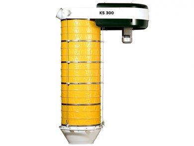 K-LoadUFlex Conveyor Loading Chutes